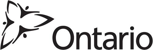 Ministry of Transport for Ontario Logo
