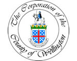 Wellington County Logo
