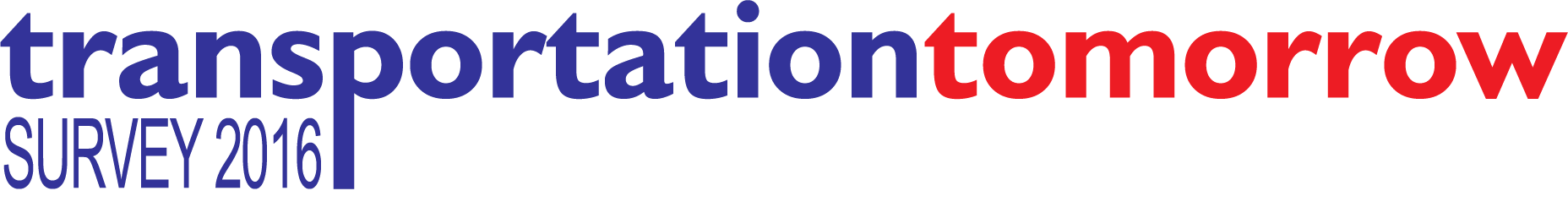 Transportation Tomorrow logo